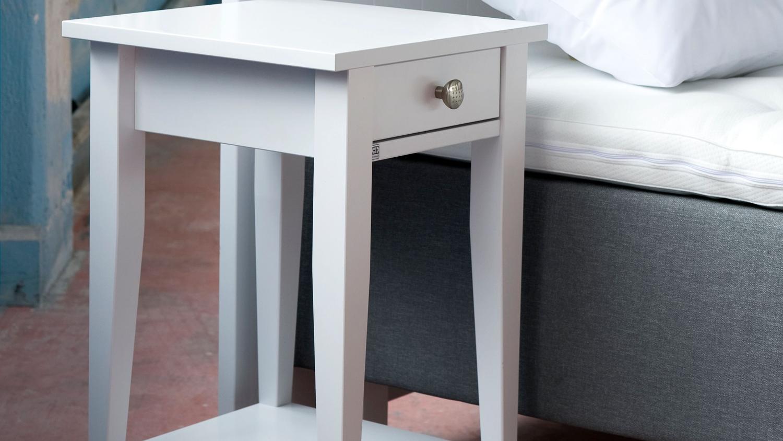 Sänbord hos Wermdö sängar